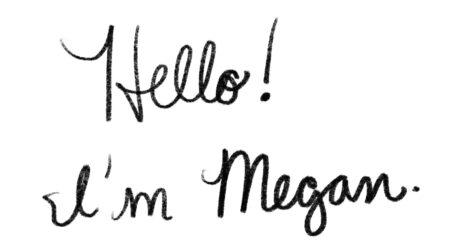 HelloI'mMegan